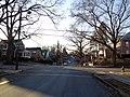 31st and W St SE, Washington, DC in neighborhood of Good Hope.jpg