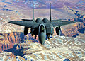 333d Fighter Squadron - F-15E over Grand Canyon.jpg