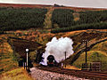 34092 CITY OF WELLS emerges from Blea Moor Tunnel.jpg