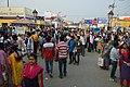 40th International Kolkata Book Fair - Milan Mela Complex - Kolkata 2016-02-04 0801.JPG