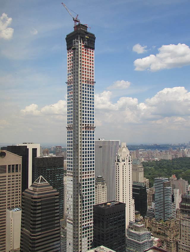 Sefindia Org View Topic Tallest Residential Building In The Western Hemisphere