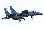 44th FS F-15C on final for R-W05R. (8734276001).jpg