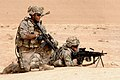 4th Infantry Rgt. on patrol in Zabul province 2010-09-18 8.jpg