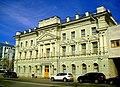 5405. St. Petersburg. Tavricheskaya street, 39.jpg
