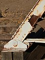 5 Mile Bridge--closeup of manufactured components (n.w. side of structure at base).jpg