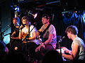 5 Seconds of Summer First USA Acoustic IMG 3731 (14851957825).jpg