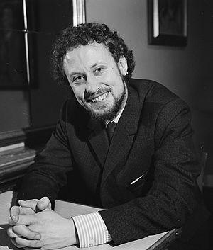 Svein Erik Brodal - Svein Erik Brodal in 1967