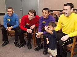 The Wiggles - Simple English Wikipedia, the free encyclopedia