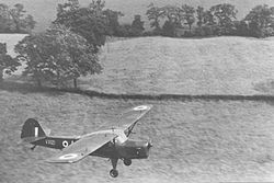 No. 663 Squadron RAF