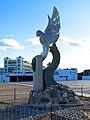 787 Monument a Antonio Ferrandis, de Rafael Orellano, pg. Marítim (València).jpg
