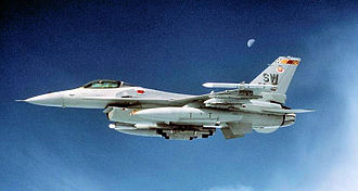 20th Fighter Wing - 78th Fighter Squadron F-16C Block 50P 92-3920