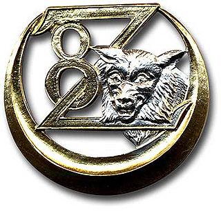 8th Zouaves Regiment