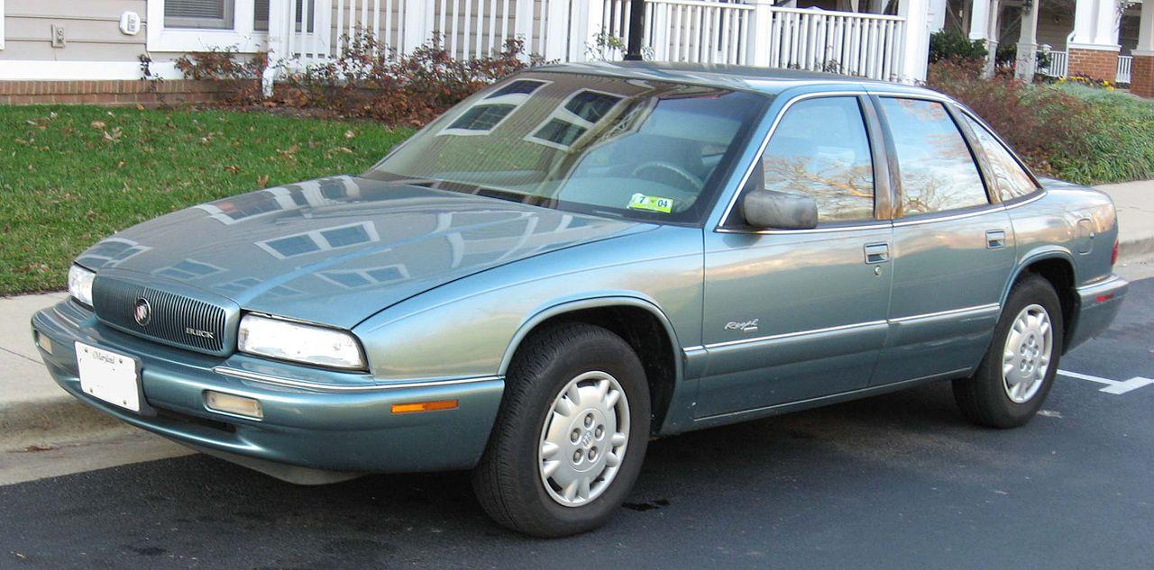 Blue Car Caliper Paint