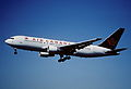98bc - Air Canada Boeing 767-233ER; C-FBEM@ZRH;19.06.2000 (4931292207).jpg