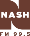 99.5 NASH FM - WPKR.png