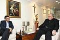 Aécio Neves - Encontro com dom Orani Tempesta, no Rio - 18 07 2014 (14711101013).jpg