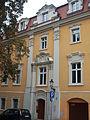 A162, Poznań, klasztor Franciszkanów przy ul. Franciszkańskiej 2 (2). Ysbail.jpg