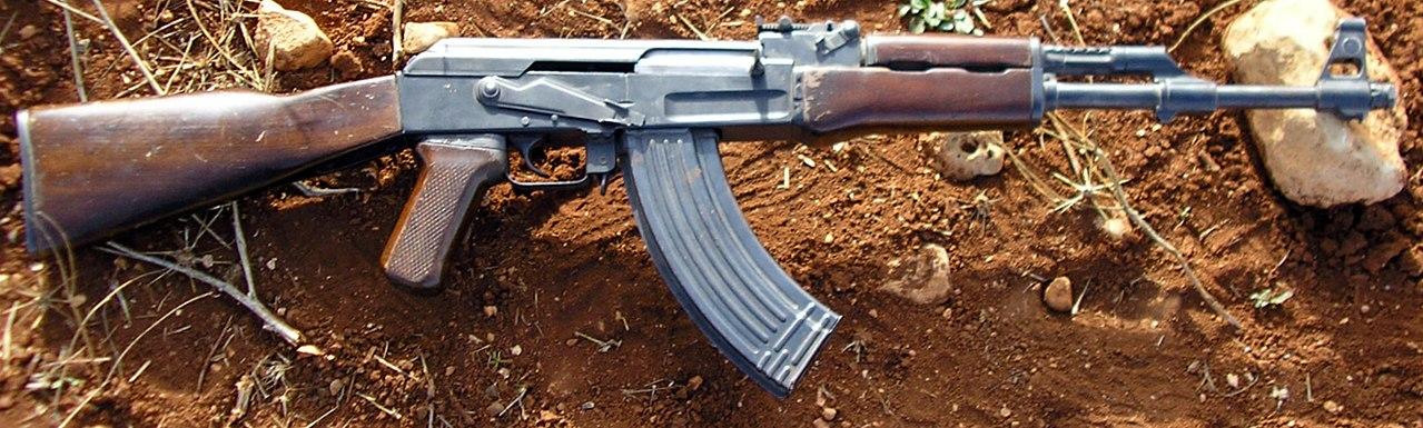 Sharps Bros MB47 Milled AK 47 - AR15 COM