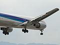 ANA B767-381 (JA8579) Landing (392910323).jpg