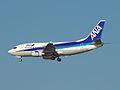 ANA Boeing 737-54K(JA300K) (383875620).jpg