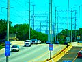 ATC Power line ^ Skyline Of Milwaukee - panoramio.jpg