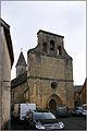 AUBAS 24 - Eglise Saint-Cyr et Sainte-Julitte.JPG