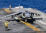 AV-8B on USS Kearsarge.JPG