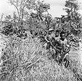 A Company PIB on patrol in Hansa Bay 1944 (AWM 080218).jpg