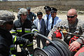 A Kawasaki mule adapted to become a firefighting vehicle in Kabul -f.jpg