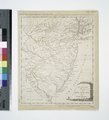 A New and accurate map of New Jersey - from the best authorities. NYPL465946.tiff