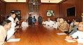 A delegation of MPs from Odisha meeting the Prime Minister, Shri Narendra Modi, in New Delhi on June 02, 2014.jpg