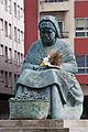 A pementeira - Escultura de Ramón Conde - Padrón - Galiza - PA22.jpg