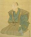 A portrait of Nakano sukenobu 中戸祐喜像.jpg