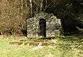 A well at Galashiels Golf Course - geograph.org.uk - 751533.jpg
