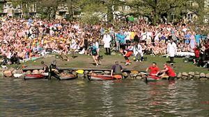 Aarhus University boat race