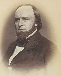 Aaron H. Cragin American politician