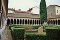 Abadia de santa maria-arles sur tech-2009 (2).JPG