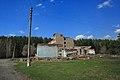 Abandoned touristic base in Biysk 02.JPG