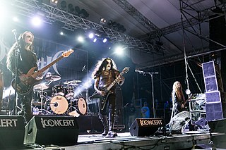 Abbath (band) Norwegian band