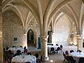 Abbaye de Royaumont - Cuisines 01.jpg