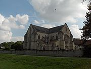 Abbaye de la Chalade