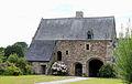 Abbaye de la Lucerne, entrée.JPG