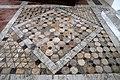 Abbazia di san vincenzo al volturno, interno, pavimento in opus sectile antico.jpg