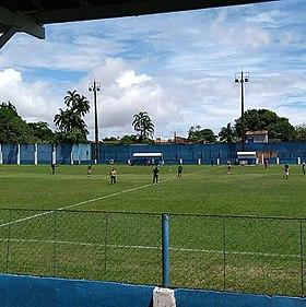 Estádio Abelardo Conduru