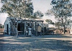 Barkindji - Barkandji in 1935