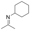 Acetone cyclohexylimine.png