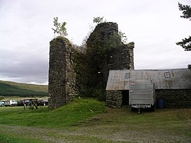 Achallader Farm Tower - geograph.org.uk - 55403.jpg
