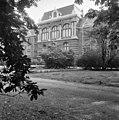 Achtergevel Koninklijk Huisarchief - 's-Gravenhage - 20089434 - RCE.jpg