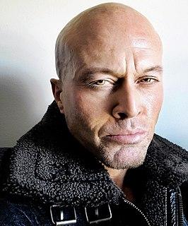 John Quinlan (wrestler) Film actor, model, and american professional wrestler