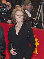 "Actress Charlotte Rampling At the premiere of the movie ""45 Years"".jpg"
